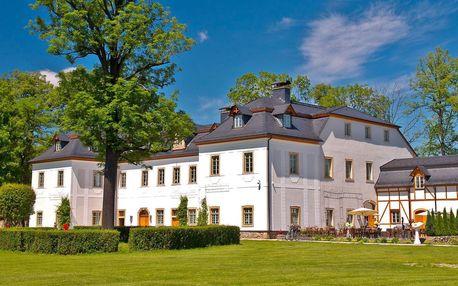Za 5* luxusem do Polska: jídlo a neomezené spa