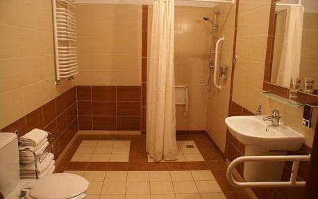 Lyžování v Polsku: Hotel Anek