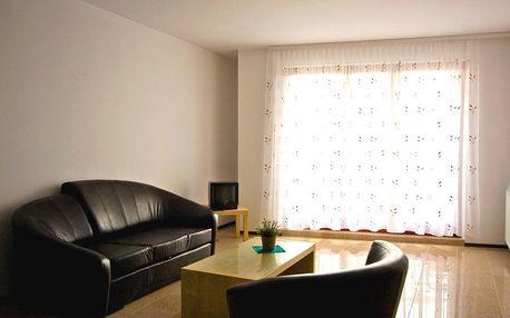Polsko, Baltské moře: Apartamenty Sun & Snow Marea