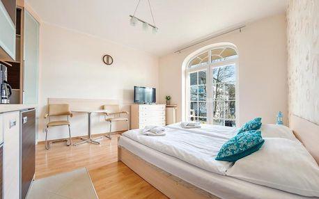 Polsko, Baltské moře: Apartamenty Sun & Snow Promenada