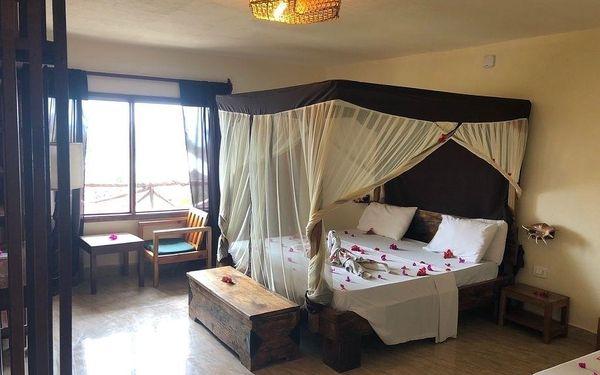 PALUMBO WAVES, Zanzibar, letecky, all inclusive3