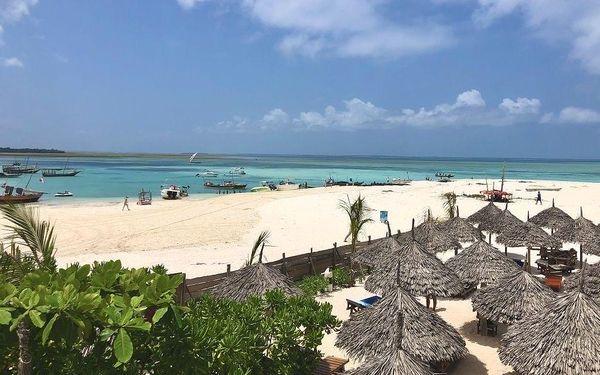 PALUMBO WAVES, Zanzibar, letecky, all inclusive4