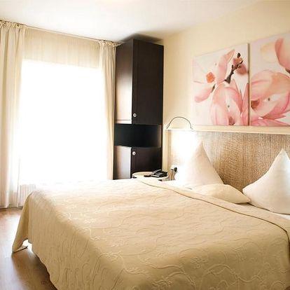 Praha a okolí: Hotel Andel