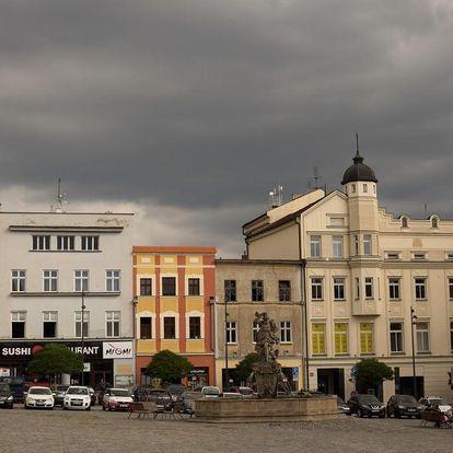 Olomouc, Olomoucký kraj: M&C Apartmans