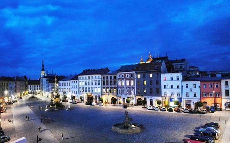 Olomouc, Olomoucký kraj: Apartment Amazing View