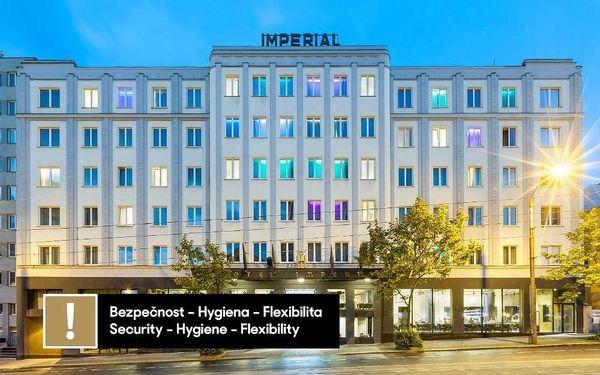 Jizerské hory: Pytloun Grand Hotel Imperial