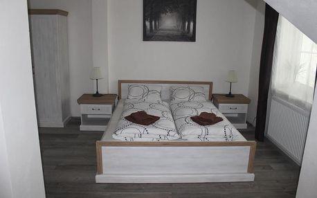 Český ráj: Hotel Vesely