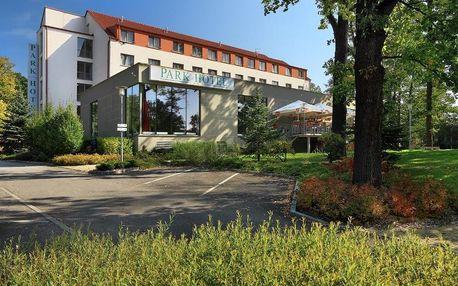 Hluboká nad Vltavou, Jihočeský kraj: Parkhotel Hluboka Nad Vltavou