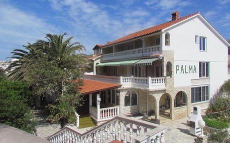 Chorvatsko, Rab: Palma Guesthouse