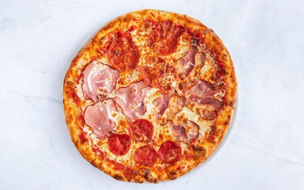 Pizza dle výběru pro 1 s sebou3