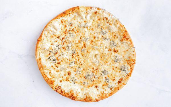 Pizza dle výběru pro 1 s sebou4