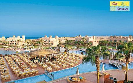Egypt - Marsa Alam letecky na 6-22 dnů, all inclusive