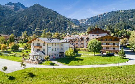 Rakousko - Salzbursko na 4-7 dnů, snídaně v ceně