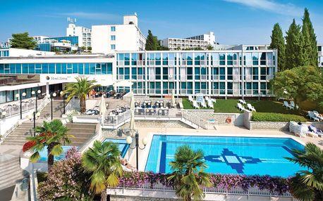 3* hotel Zorna Plava Laguna s all inclusive