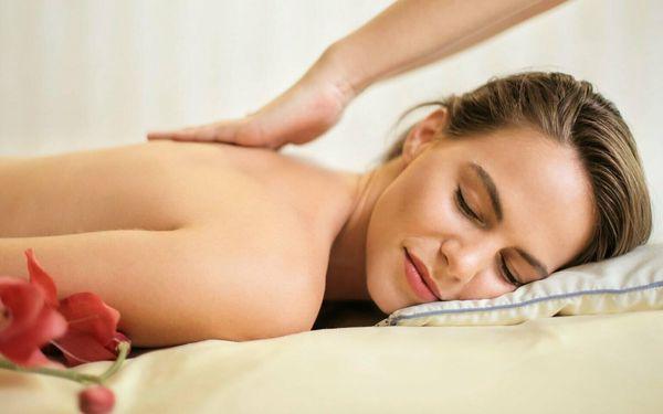 Zdravotní masáž od osvědčeného maséra