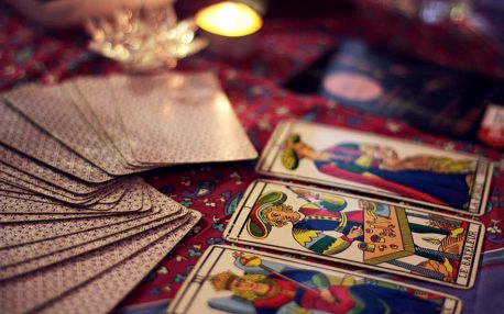 Výklad karet budoucnosti