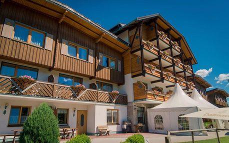 Rakousko - Schladming - Dachstein na 4-15 dnů, polopenze