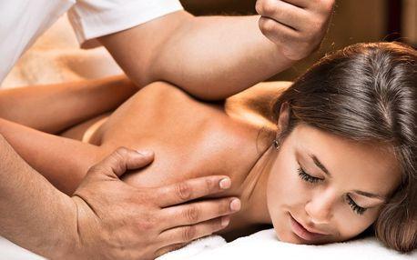 Zdravotní, regenerační i exotické masáže v To well