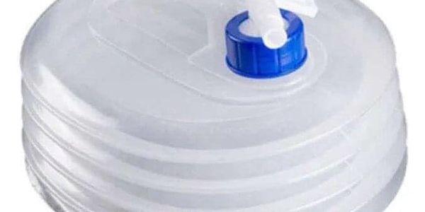 Skládací kanystr na vodu 5 l2