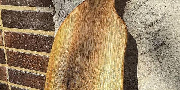 Dřevěné prkénko Dubínek s úchytem4