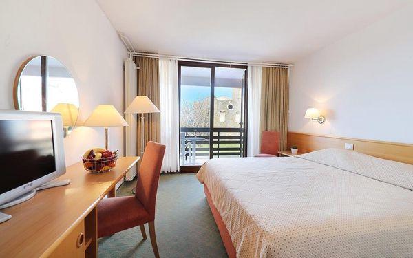 Hotel Vile Park, Portorož, vlastní doprava, polopenze3