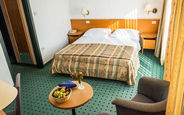 Hotel Vile Park, Portorož, vlastní doprava, polopenze5