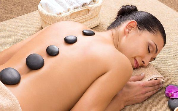 Zdravotní masáž – 60 minut5