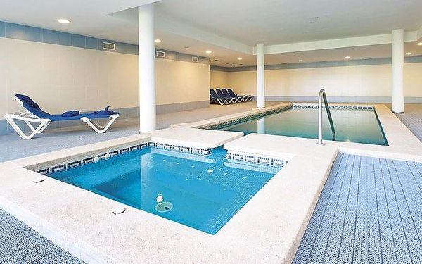 Hotel Bakour Garbi Cala Millor, Mallorca, letecky, polopenze4