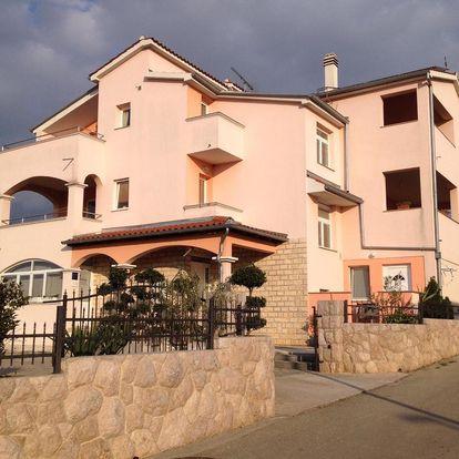 Chorvatsko, Biograd na Moru: Apartments Tomic