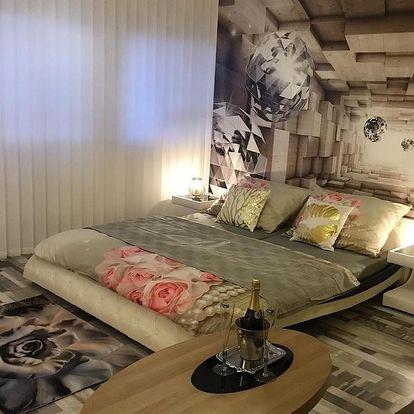 Lipno nad Vltavou, Jihočeský kraj: Lipno Pearl
