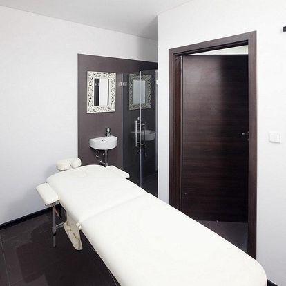 Liberec, Pytloun Wellness Travel Hotel*** se vstupem do wellness