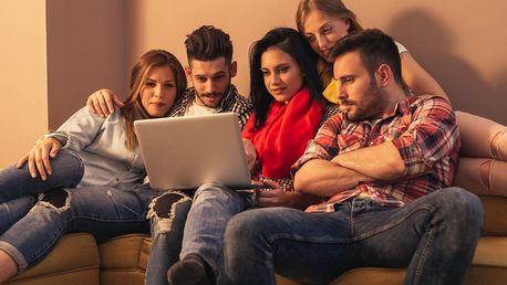Zábavně-vědomostní online kvízy na doma
