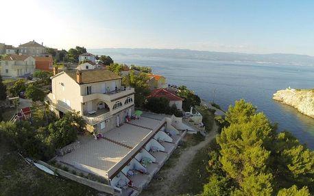 Chorvatsko, Krk: Anka Studios