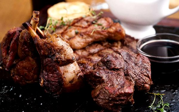Švejkovo koryto - 1 kg masa pro 2 až 4 osoby4