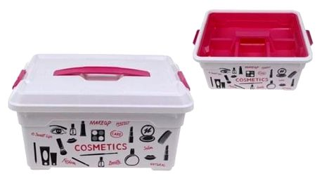 Úložný box kosmetika