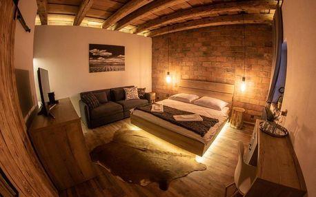Valtice, Jihomoravský kraj: Penzion Castello
