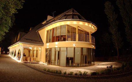 Lyžování v Polsku: Hotel Sahara