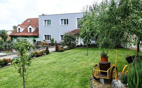 Mikulov, Jihomoravský kraj: Apartment LIVI
