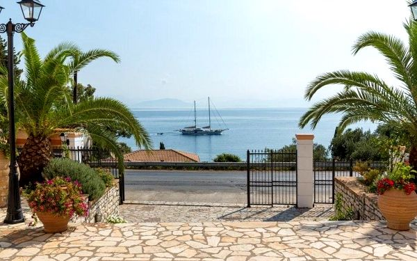 LIDO CORFU SUN HOTEL, Korfu, letecky, all inclusive3