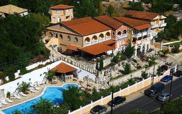 LIDO CORFU SUN HOTEL, Korfu, letecky, all inclusive5