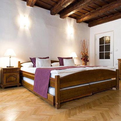 Olomouc, Olomoucký kraj: Hotel Arigone & Privátní Wellness