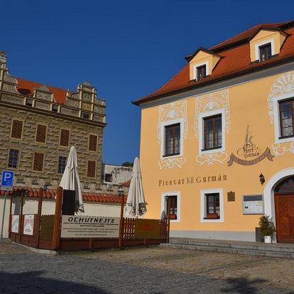 Plzeňsko: Hotel Gurman