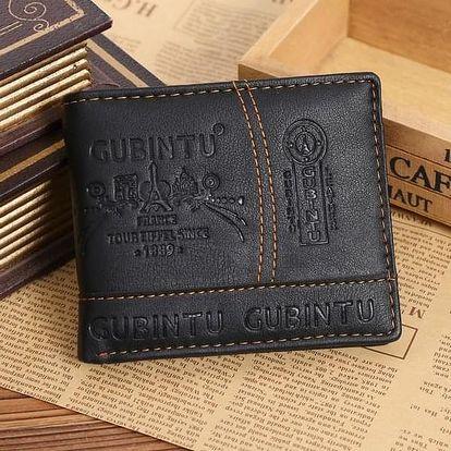 Pánská peněženka PP17