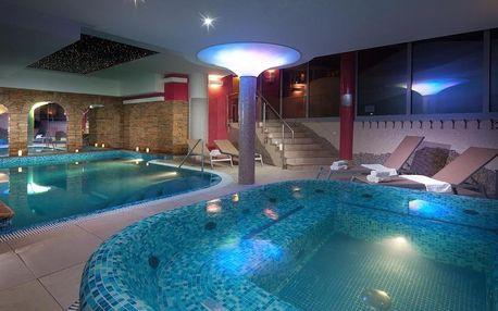 Královohradecký kraj: Wellness Hotel Windsor