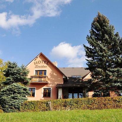 Beskydy - Valašsko: Hotel Sirákov