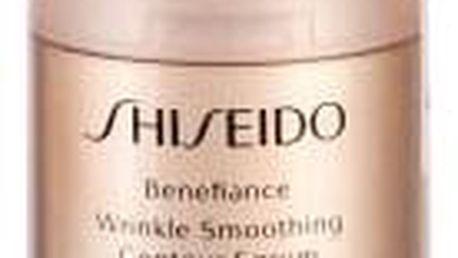 Shiseido Benefiance Wrinkle Smoothing 30 ml protivráskové sérum pro ženy