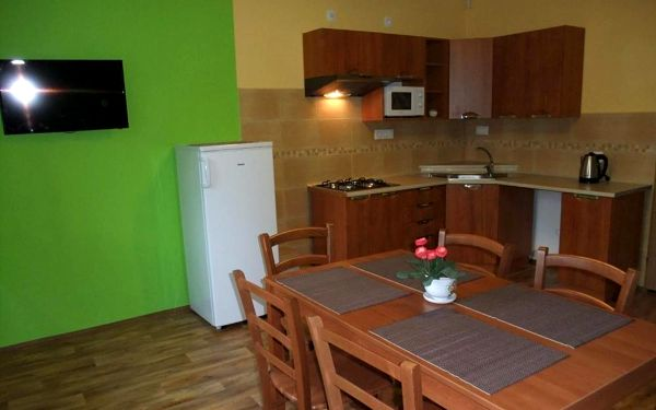 Apartment U Pošty