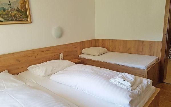 Hotel Haflingerhof, Salzbursko, vlastní doprava, all inclusive5