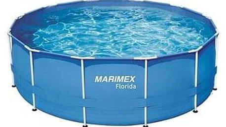 MARIMEX Bazén Florida 3.66x1.22m