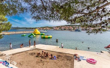 Chorvatsko - Ostrovy Jadranu na 4 dny